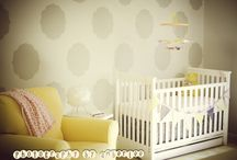 Baby E - Room Inspirations. / by Mary Nguyen-Gonzalez