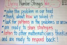 Math - number strings