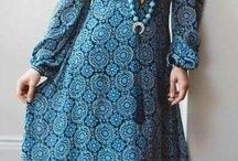 Kurtis and Indian gowns