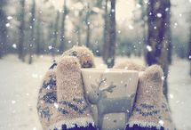 winter love ❤