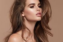 Beauty Inspirations & Looks