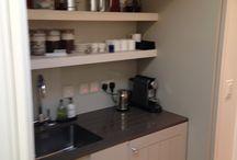 Dartmouth kitchen