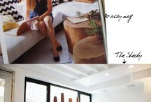 Sunroom Possibilities / by Kellyn