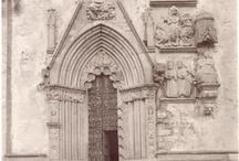 sacred portals / symbols & places of worship, insight & inspiration