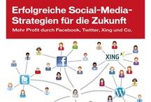 social media strategien / social media strategien / by Quaksmedia