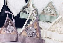 Lovely Intimates / Beautiful lingerie