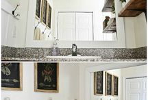 Summer home projects / by Natalie Bangalan