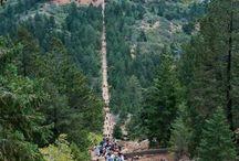Travel- Colorado