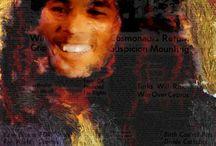 Bob Marley Pop Art Canvas / #BobMarley #PopArt #popartCanvas  For More visit http://leahdevora.com