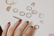 Jewellery Wishlist