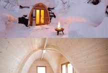 himalaya   hut