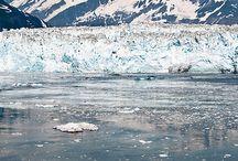 Alaska / by Theresa Reckner