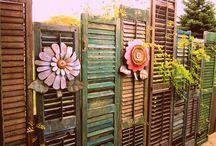 Garten Chrisi