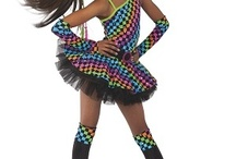 Dans kostümleri