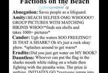 Factions on...