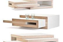 Coffee Tables 47 / Coffee tables
