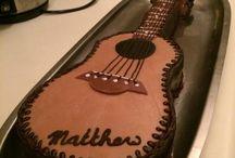 mijn taartjes