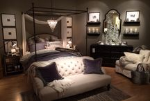 Pottery Barn / PB inspirations and sneak peaks  / by Ashlee Villaume