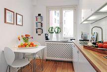 Bucătăria mea