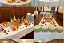 Catering / Breakfast Buffet