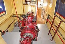 Narrowboat Engines