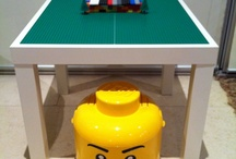 Legos / by Mikki Moxley