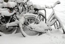 fietsen is leuk!