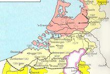 Karten/Küsten