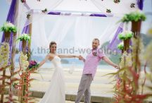 Koh Yao Wedding / by Thailand Wedding