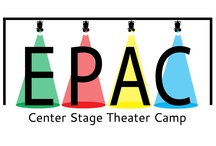 Summer theater camps