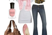 Class Act / Style and beauty ideas / by Liz McLaughlin