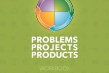 TPBL@Work / Sharing problems & projects that help transdisciplinary problem-based learning work in the classroom!