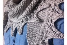 knitting / by Anne Scott
