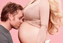 Maternity/Baby photos / by Jennifer Seamans