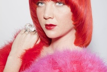 Hair Collections -Intercoiffure South Africa
