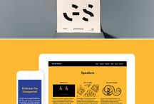 Brand, identity, collateral
