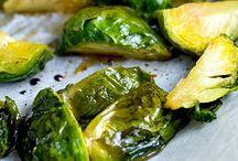 Side Dishes- Vegetables