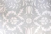 MBR Closet Wallpaper