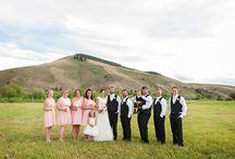 Bridal Party Photography- Amanda Abel Photography