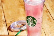 Lovely Starbucks