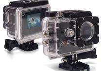 Cameras & Frames