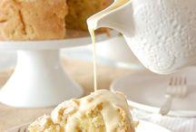 Receta postres torta de manzana irlandes