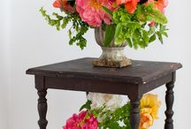 fabulous florals / all things floral and flowers