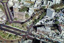 Ciudad de México en el pasado