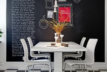 Dining Room / by Kristi Taylor