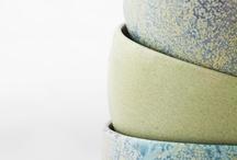 Utilitary ceramics