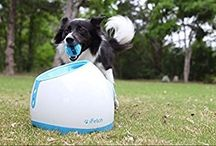 Dog Tech - Gadgets, technology, toys and gizmos