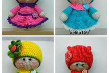 Polly babák