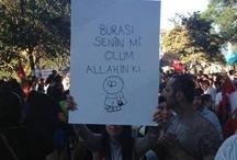Gezi Parkı Mizahı
