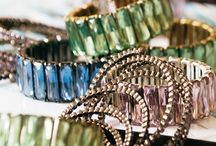 Accessorize / Jewelry galore / by Bianca Abila